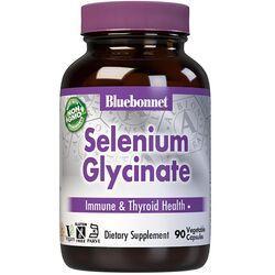 Bluebonnet NutritionYeast-Free Selenium Glycinate