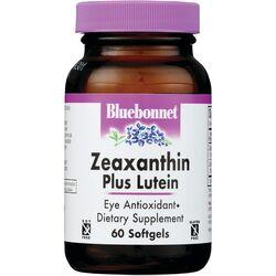 Bluebonnet NutritionZeaxanthin Plus Lutein