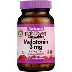 Bluebonnet NutritionEarthSweet Chewables Melatonin