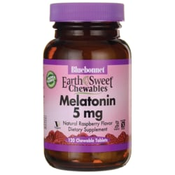 Bluebonnet NutritionEarthSweet Chewables Melatonin
