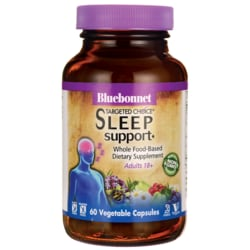 Bluebonnet NutritionTargeted Choice Sleep Support