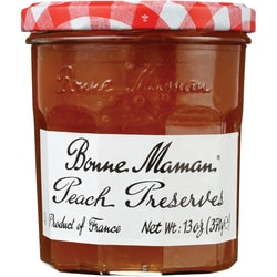 Bonne MamanPeach Preserves