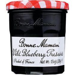 Bonne MamanWild Blueberry Preserves