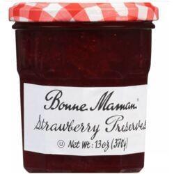 Bonne MamanStrawberry Preserves