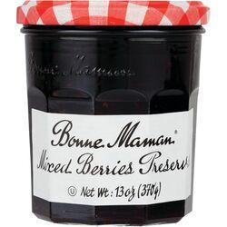 Bonne MamanMixed Berries Preserves
