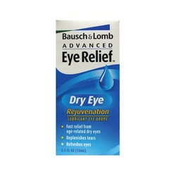Bausch & LombEye Relief - Dry Eye Rejuvenation