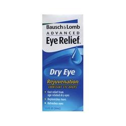 Bausch & Lomb Eye Relief - Dry Eye Rejuvenation