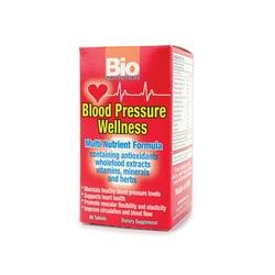 Bio NutritionBlood Pressure Wellness