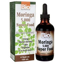 Bio NutritionMoringa 5,000 Super Food