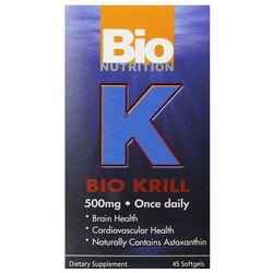 Bio NutritionBio Krill