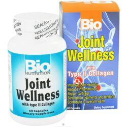 Bio NutritionJoint Wellness with Type II Collagen