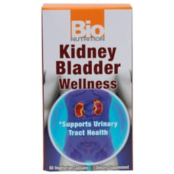 Bio NutritionKidney Bladder Wellness