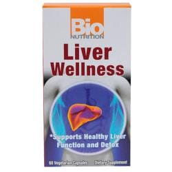 Bio NutritionLiver Wellness