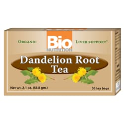 Bio NutritionDandelion Root Tea