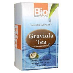 Bio NutritionGraviola Tea
