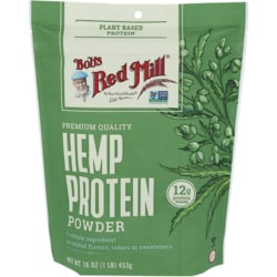 Bob's Red MillHemp Protein Powder