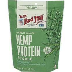 Bob's Red Mill Hemp Protein Powder