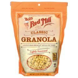 Bob's Red MillClassic Granola