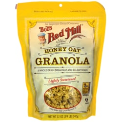 Bob's Red MillHoney Oat Granola