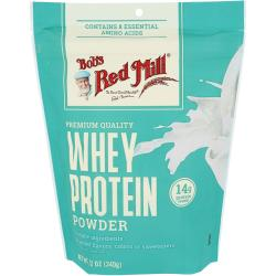 Bob's Red MillWhey Protein Powder