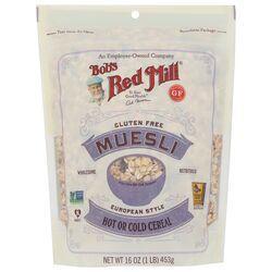 Bob's Red MillGluten Free Muesli