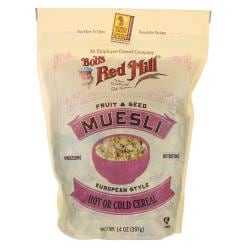 Bob's Red MillMuesli - Fruit & Seed