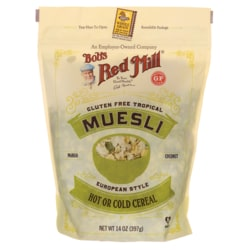 Bob's Red MillMuesli - Gluten Free Tropical