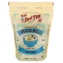 Bob's Red MillMuesli - Paleo Style