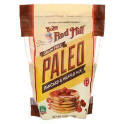 Bob's Red MillPaleo Pancake & Waffle Mix