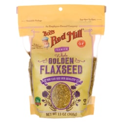 Bob's Red MillPremium Whole Ground Flaxseed
