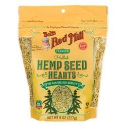 Bob's Red MillPremium Hulled Hemp Seed Hearts