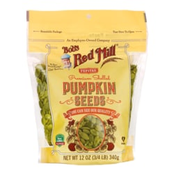 Bob's Red MillPremium Shelled Pumpkin Seeds