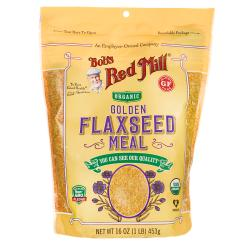 Bob's Red MillOrganic Golden Flaxseed Meal