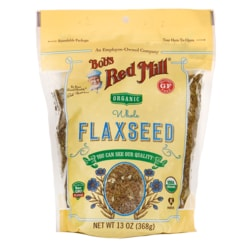Bob's Red MillOrganic Whole Flaxseed