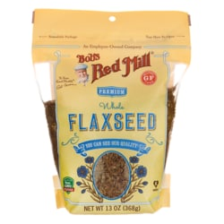 Bob's Red MillPremium Whole Flaxseed