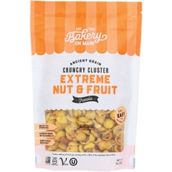 Bakery on MainExtreme Fruit & Nut Granola
