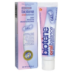 BioteneOral Balance Dry Mouth Moisturizing Gel