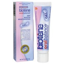 BioteneOral Balance Dry Mouth Moisturizing Gel