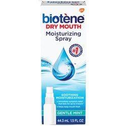 BioteneMoisturizing Mouth Spray with Xylitol