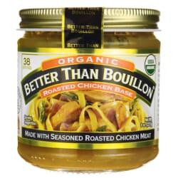 Better Than BouillonOrganic Chicken Base