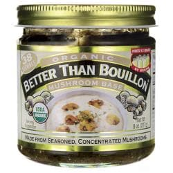 Better Than BouillonOrganic Mushroom Base