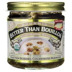 Better Than BouillonOrganic Mushroom Base
