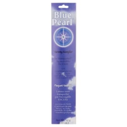 Blue PearlVariety Sampler Incense
