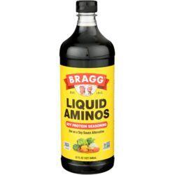 BraggLiquid Aminos