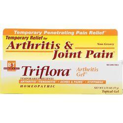 Boericke & TafelTriflora Arthritis Gel