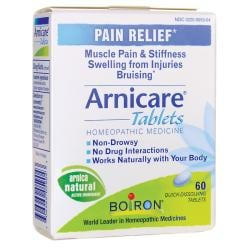 BoironArnicare Tablets