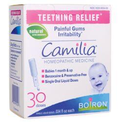 BoironCamilia Teething Relief