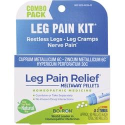 BoironLeg Pain Relief
