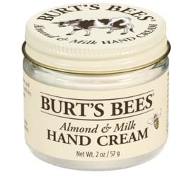 Burt's BeesAlmond Milk Beeswax Hand Creme