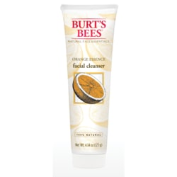 Burt's BeesOrange Essence Facial Cleanser